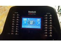 Reebok GT40s electric treadmill