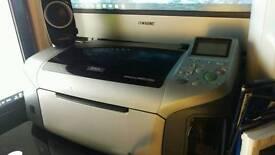 Epson stylus r300 printer faulty