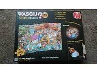 Wasgij Jigsaw No.23 The Bake Off