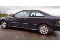 Honda Civic Coupe Automatic Petrol