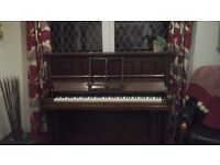STEINMAYER PIANO LOOKING FOR A NEW HOME CARMARTHEN