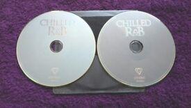 2 cds r & b music