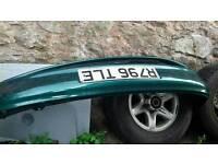 SEAT Alhambra or Volkswagen Sharan bumper