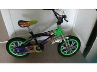 Children's 14inch bike for sale!