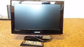 "Samsung HDTV (19"")"