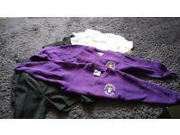 St Catherine's primary school Reception Class Boys Uniform Set