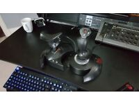 T Flight HOTAS X Joystick