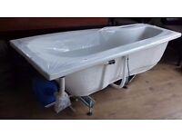 Hydro Therapy Bath