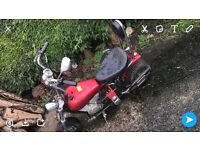 Midi Moto/mini Moto 49cc 50cc harley chopper monkey bike