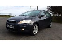 *!*FULL SERVICE HISTORY*!* 2008 Ford Focus 1.6 Style 100 *FACELIFT MODEL* **MOT'd 4th AUGUST 2018**