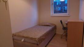 need to move now???? single room available! bills included and free internet