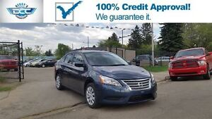 2013 Nissan Sentra Low Monthly Payments!!