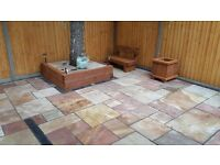 paving ,paver,driveways,pathios,path ,stone work, bricklaying garden ,artificial grass. fence