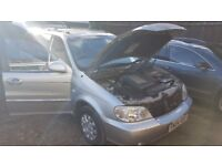 For sale diesel Kia Sedona L CRDI