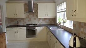 Full Kitchen for SALE available from 12 noon 30 Jan
