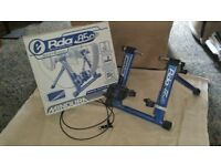 Minoura RDA 850r magnetic bike trainer