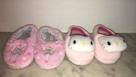 Gorgeous slippers, shoes and boots for your beautiful mini me