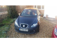 SEAT Altea spares or repairs