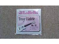 LaBella tenor ukulele strings