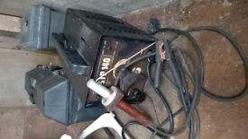 electric welder sip 140 in working order collection only