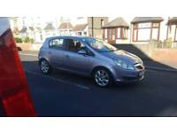 Vauxhall corsa 2007 in year 1.2 5 door in silver ,px welcome