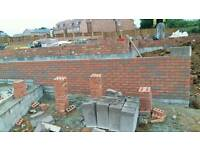 Jb bricklaying and plastering