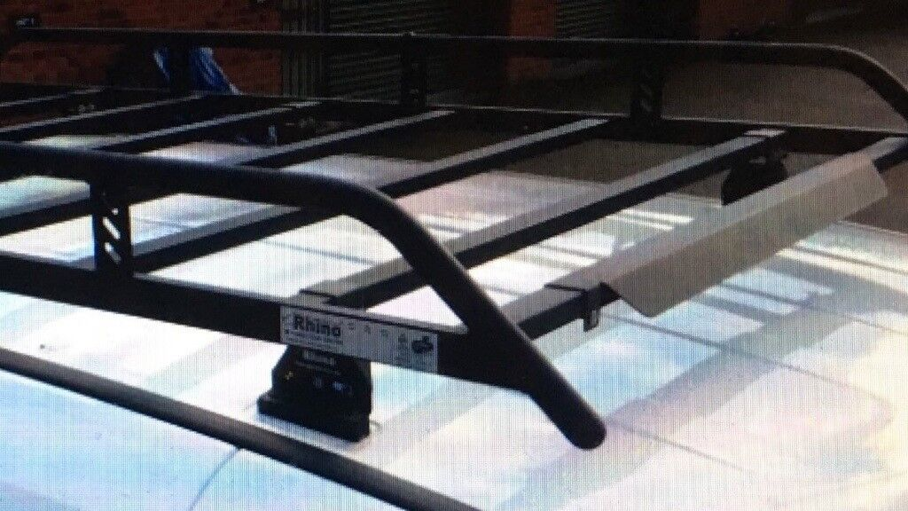 ebay road rack off rhino itm roof go