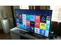 Samsung 48 Inch 4K Ultra HD Smart LED TV with Freeview NO OFFER!!!
