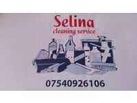 Selina Cleaning Service