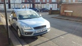 ford focus 1.8 tdci diesel 2006 year perfect condition