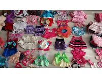 Build-A-Bear : Lots of Clothes, Shoes and Accessories
