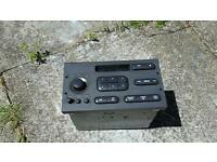Saab 93 entertainment system