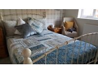 John Lewis Quilted Bedspread
