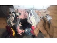 Women's clothes bundle £5