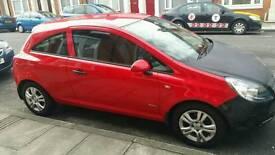 For sale Vauxhall Corsa 1.2 petrol