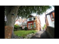 Gorgeous 2 double bedroom grnd floor flat opposite Preston Park