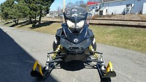 2012 Ski-Doo Backcountry -