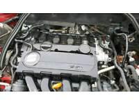 Seat leon mk2 golf mk5 2.0 fsi engine done 76k blr blx bly