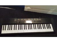 casio ctk 1200 keyboard for sale