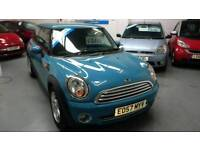 Absolutely immaculate 2008 Mini Cooper 1.6, FSH, only 75k, new MOT & 3 months warranty