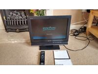 Sony Bravia LCD Digital Colour TV KDL-19L4000