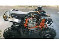 Quad bike 250s cc
