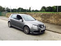 Golf R32 for sale Remapped Decated