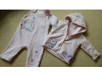 M&S 3-6 months girl clothes bundle