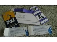 Hampshire V Surrey T20 Hospitality Tickets