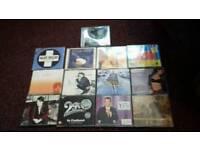 Joblot of cds
