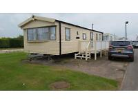 2013 willerby salsa static caravan in cleethorpes reduced for quick sale