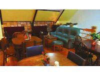 tea room ,art studio,creative office to rent ,flexible contract