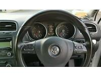2010 vw golf 2.0 gt tdi