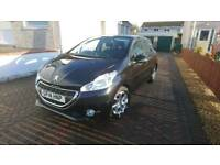 Peugeot 208 1.0 VTi Active, 5 door, petrol (14)